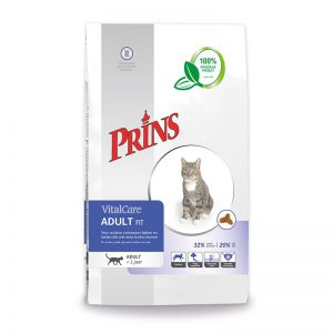 Prins VitalCare Adult Fit