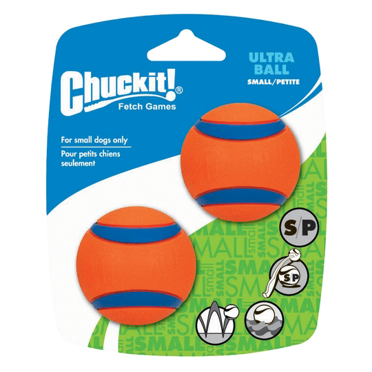 Chuckit! Ultra Balls S