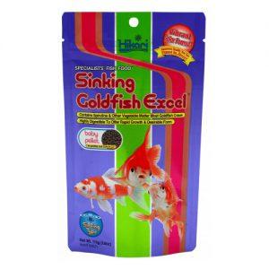 Hikari Sinking Goldfish Excel