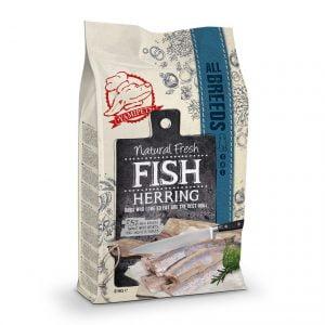 Natural fresh Fish All Breeds Haring