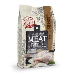 Natural fresh meat All Breeds kalkoen