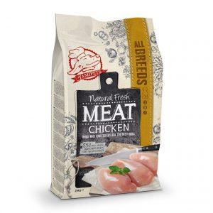 Natural fresh meat All Breeds kip