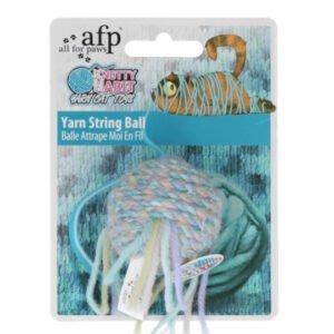 AFP Knotty Habit - Yarn String Ball