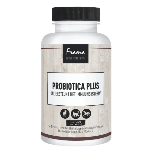 Pro Biotica Plua 20 caps