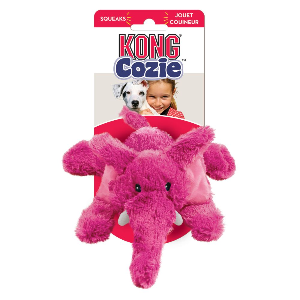 Cozie Assorted Brights