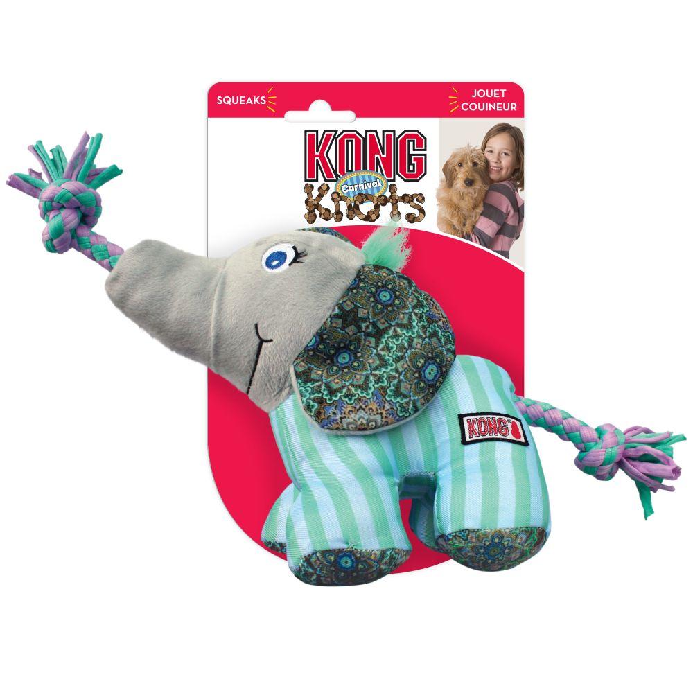 Knots Carnival Elephant