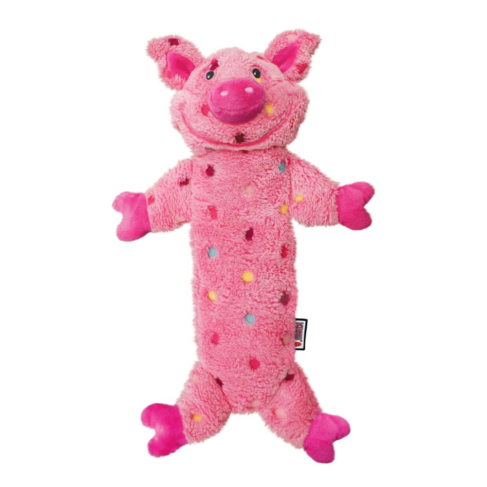 Low Stuff Speckles Pig