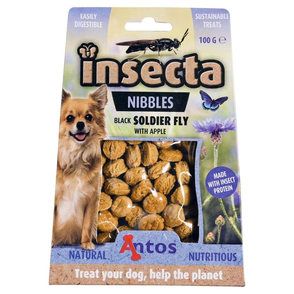 antos-insecta-nibbles-zwarte-soldatenvlieg-en-appel