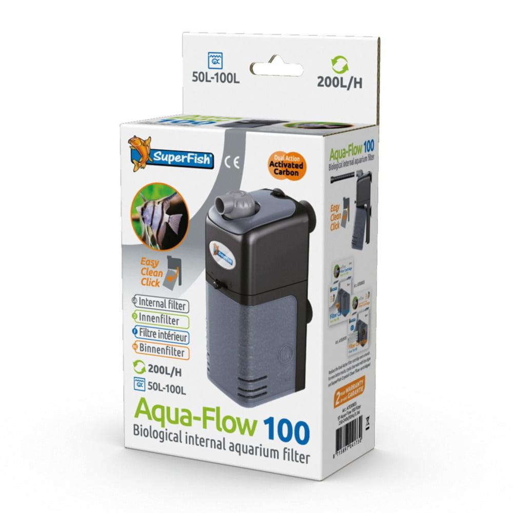 superfish-aqua-flow-100-filter