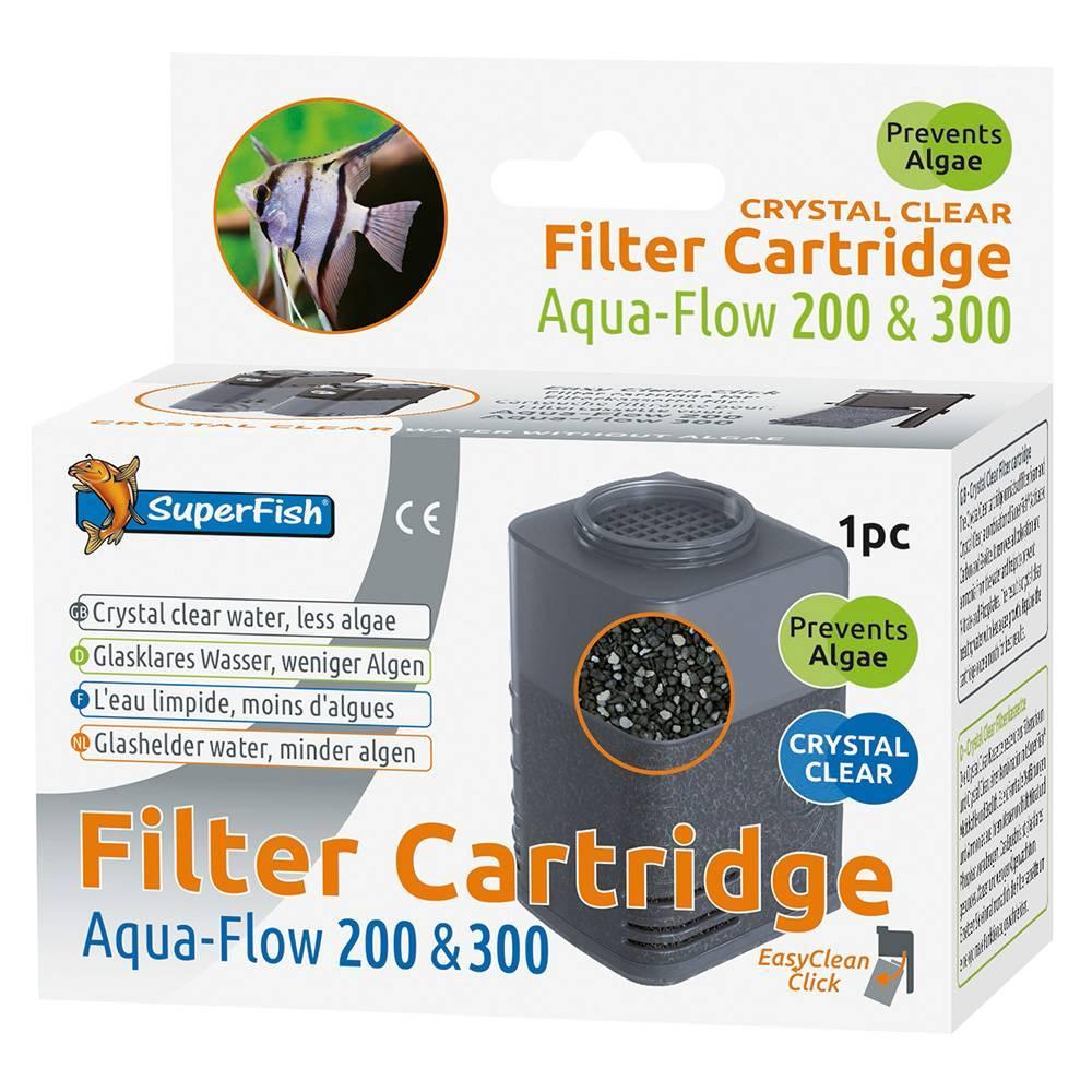 superfish-aqua-flow-200-300-crystal-clear-filter-cartridges