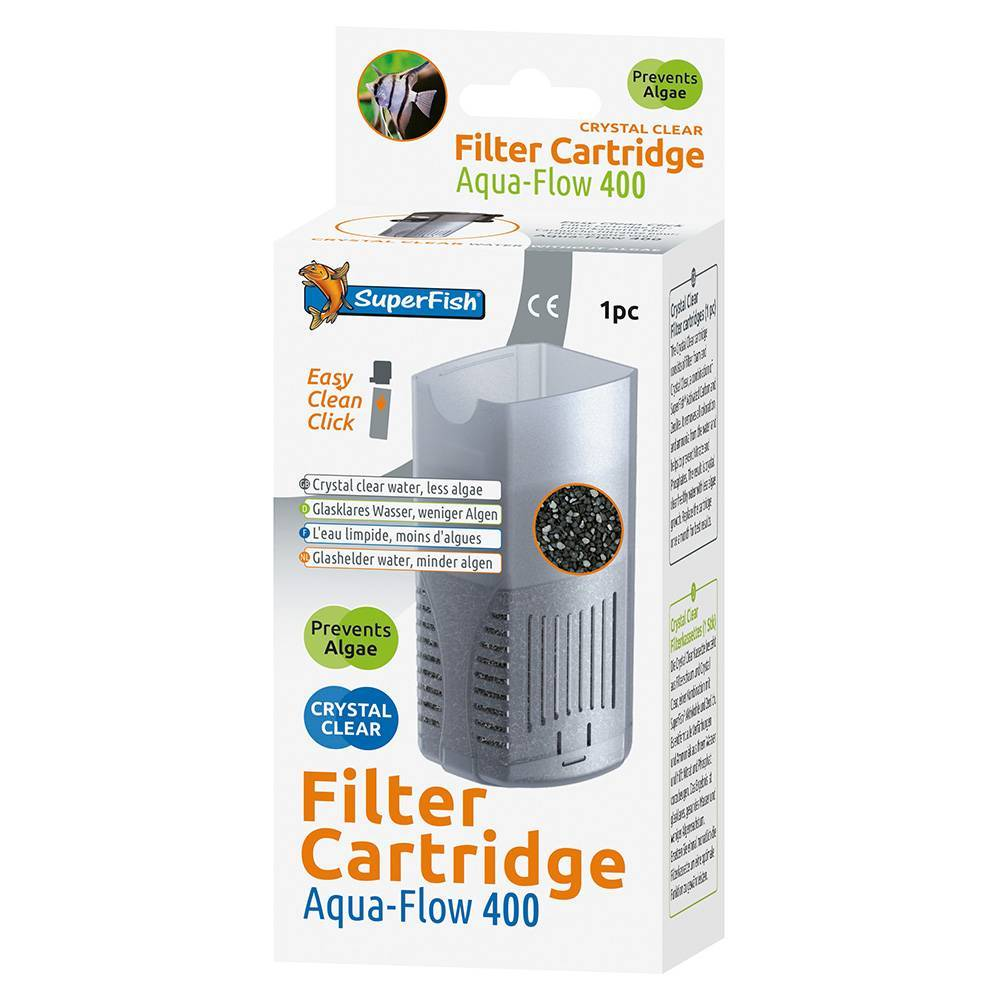 superfish-aqua-flow-400-crystal-clear-filter-cartridges