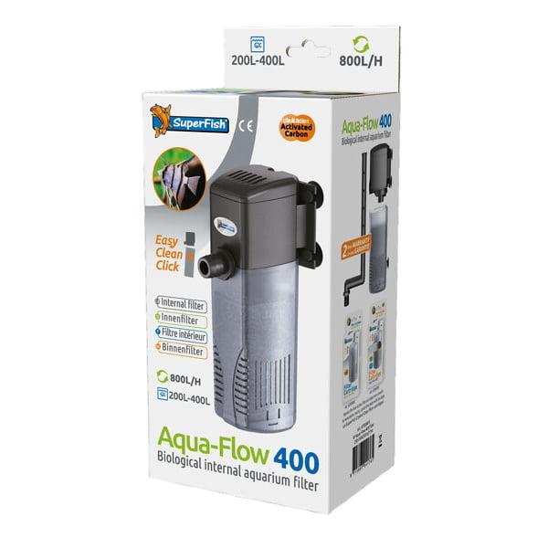 superfish-aqua-flow-400-filter