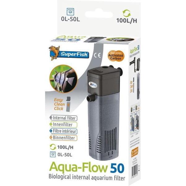 superfish-aqua-flow-50-filter