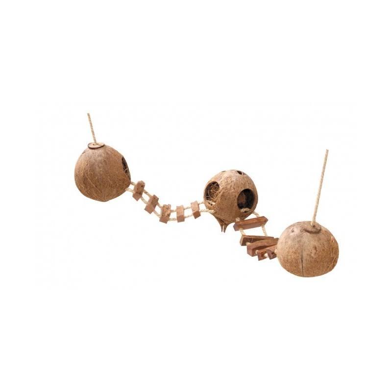 ebi-coconut-globehouse-met-ladder-met-touw-1