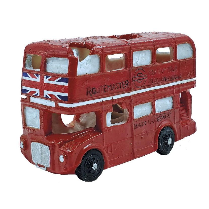 superfish-decoled-london-bus